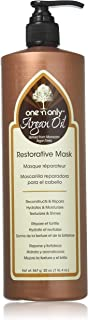 One 'n Only Argan Oil Restorative Mask, 20 Ounce