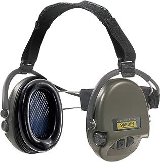 Amazon.es: cascos electronicos para caza