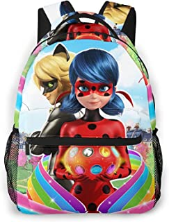Brand New! Cute Lady Bug Backpack For Kids