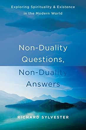 Non-Duality Questions, Non-Duality Answers: Exploring Spirituality and Existence in the Modern World (English Edition)