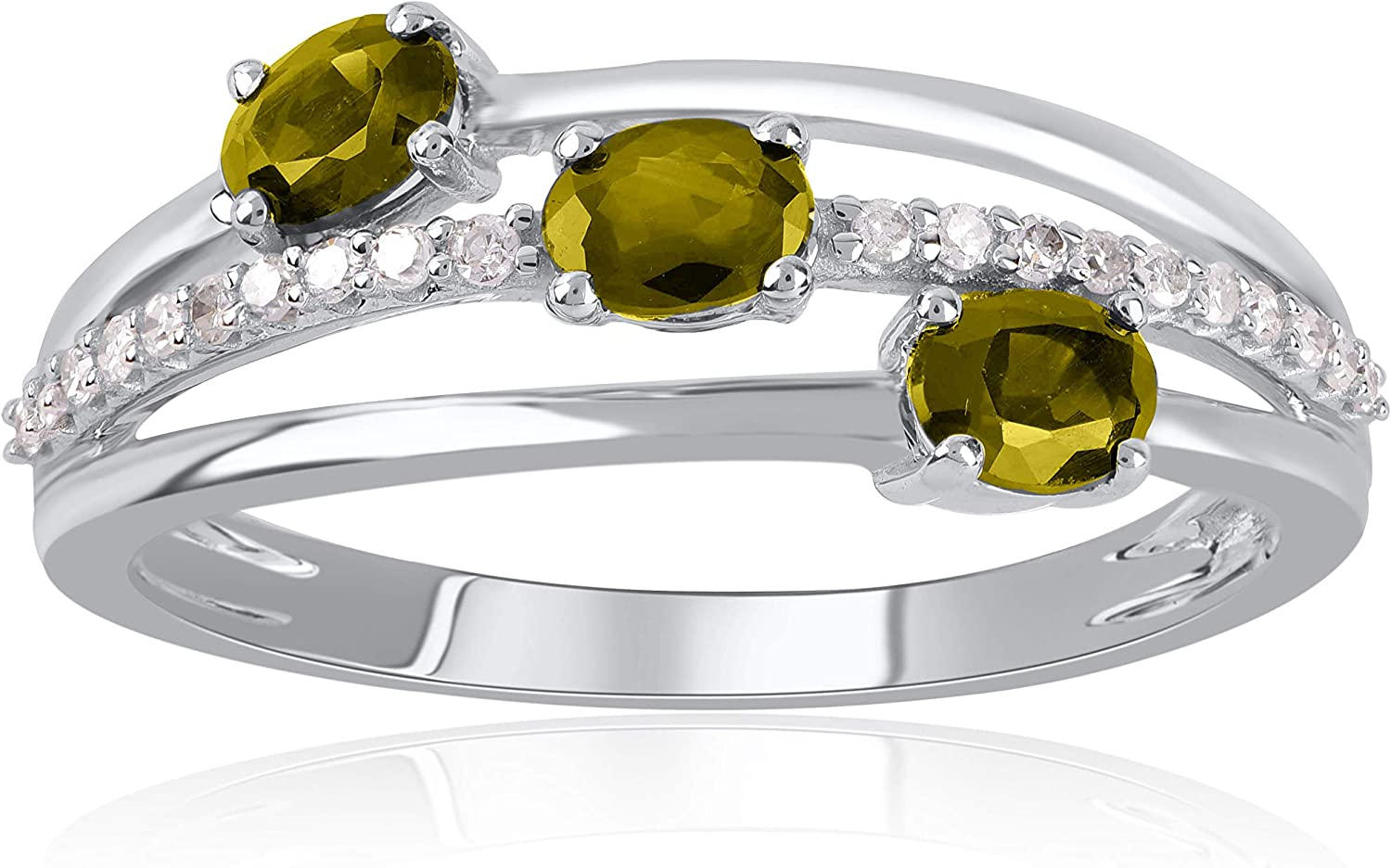TJD 1 10 Carat KT Inventory cleanup selling sale White Gold C I3 I-J Natural Color Diamond 2021 autumn and winter new