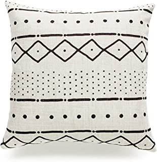 Best african mud cloth cushions Reviews