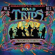 Road Trips Vol. 3 No. 3--Fillmore East 5-15-70