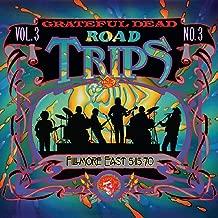 Road Trips Vol. 3 No. 3--Fillmore East 5-15-70 Set