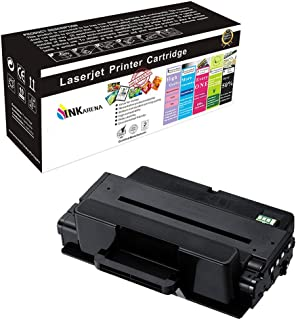 INKARENA Compatible Toner Cartridge Replacement For Samsung 205 205L MLT-D205L High Yield Compatible With ML-3312ND ML-3712DW ML-3712ND SCX-4835FD SCX-4835FR SCX-5639FR SCX-5739FW (1 Black)