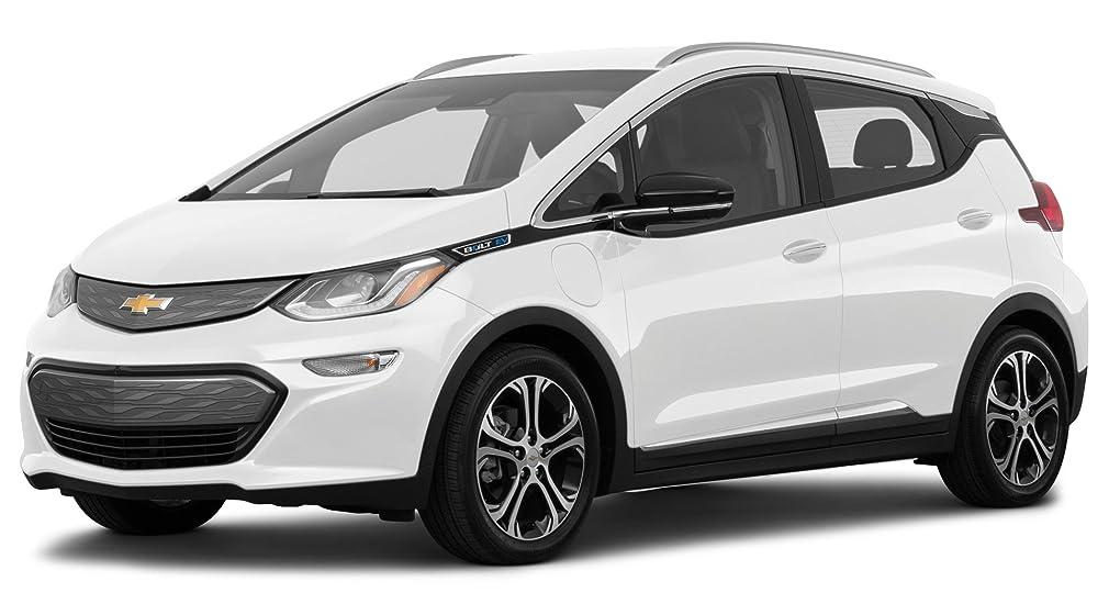 Amazon.com: 2017 Chevrolet Bolt EV reseñas, imágenes y ...
