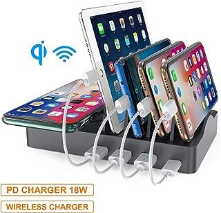 Best bauhn charging station Reviews