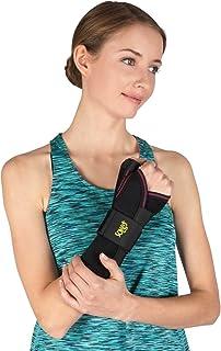 Soles Wrist Splint Brace with Thumb Stabilizer (SLS510R)