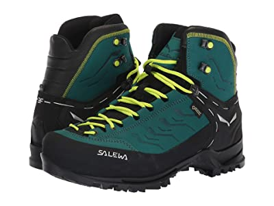 SALEWA Rapace GTX (Shaded Spruce/Sulphur Spring) Women
