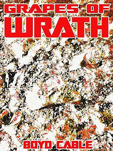 Grapes of wrath (Interesting Ebooks) (English Edition)