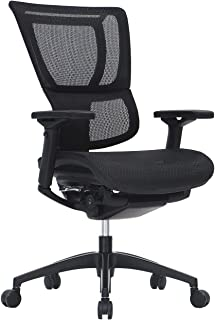 Eurotech Seating iOO Chair, Black