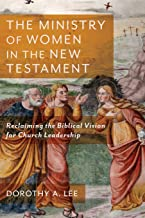 Ministry of Women in the New Testament