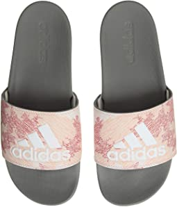 Dust Pink/Footwear White/Grey Three F17