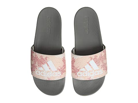 67414d53010f adidas Adilette Comfort. 5Rated 5 stars 20 Reviews.  35.00. Product View.  Video. PAIR. Dust Pink Footwear White Grey Three F17