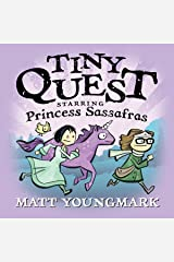 Tiny Quest Kindle Edition