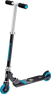 سری اسکوتر Kick Foldable Kick Foldable Scooter ، دارای دسته های قابل تنظیم با سرعت بالا و Kickstand با چرخ های 100-120-180-205mm ، رنگ های چندگانه موجود