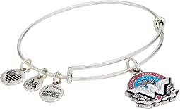 Wonder Woman, Strength Grace Love Bangle