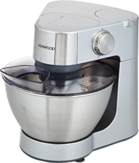 Kenwood KM240 Prospero Stand mixer, Stainless Steel, Silver