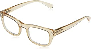Peepers by PeeperSpecs Women's Venice Square Reading Glasses