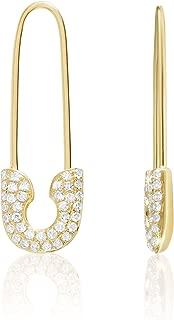 Best mens diamond cuff earrings Reviews