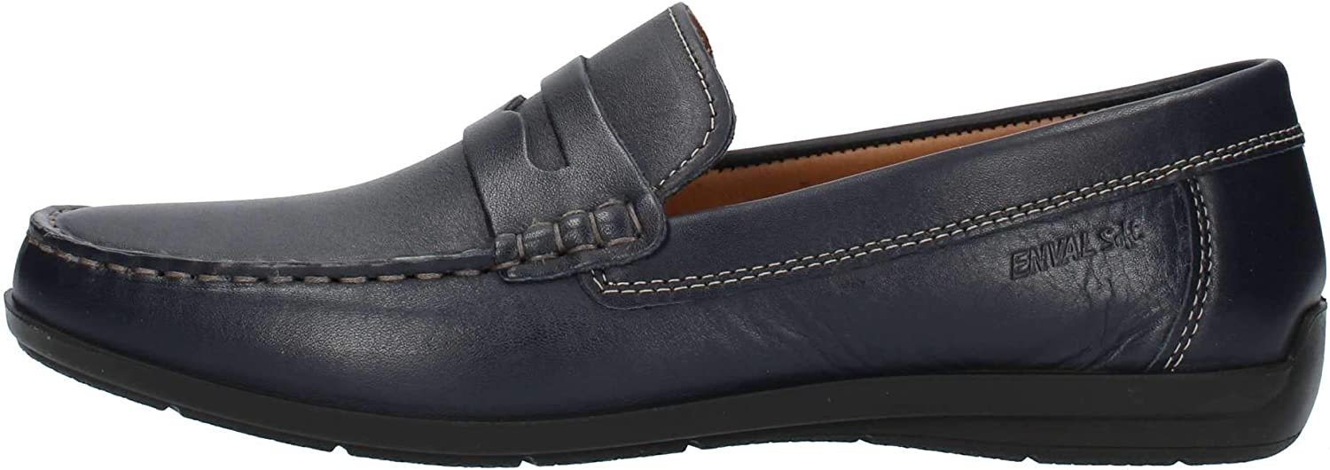 Enval Soft 3235711 Moccasins and Slippers Man
