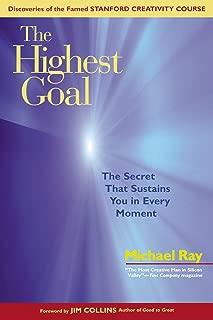 highest goal