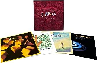 Best genesis 1983 vinyl Reviews