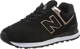 super populaire 9b439 b20a7 Amazon.fr : new balance 574 black