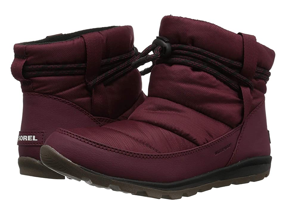 SOREL Whitneytm Short (Rich Wine) Women