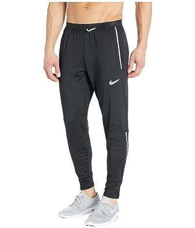 Nike Wild Run Phenom Pants (Black/Black/Reflective Silver) Men
