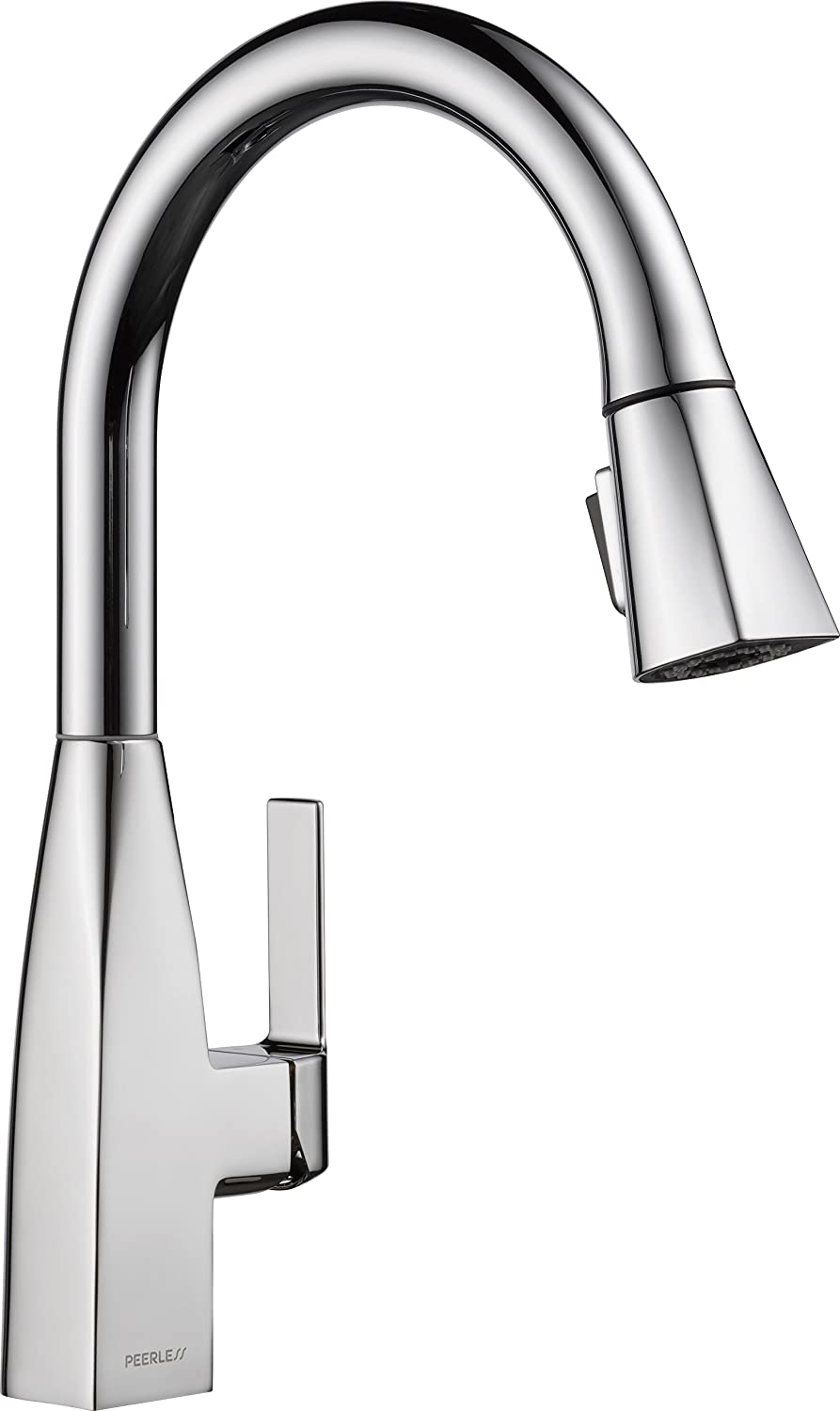 Peerless Xander Indianapolis Mall Single-Handle Kitchen Sink A surprise price is realized with Pull Faucet Down