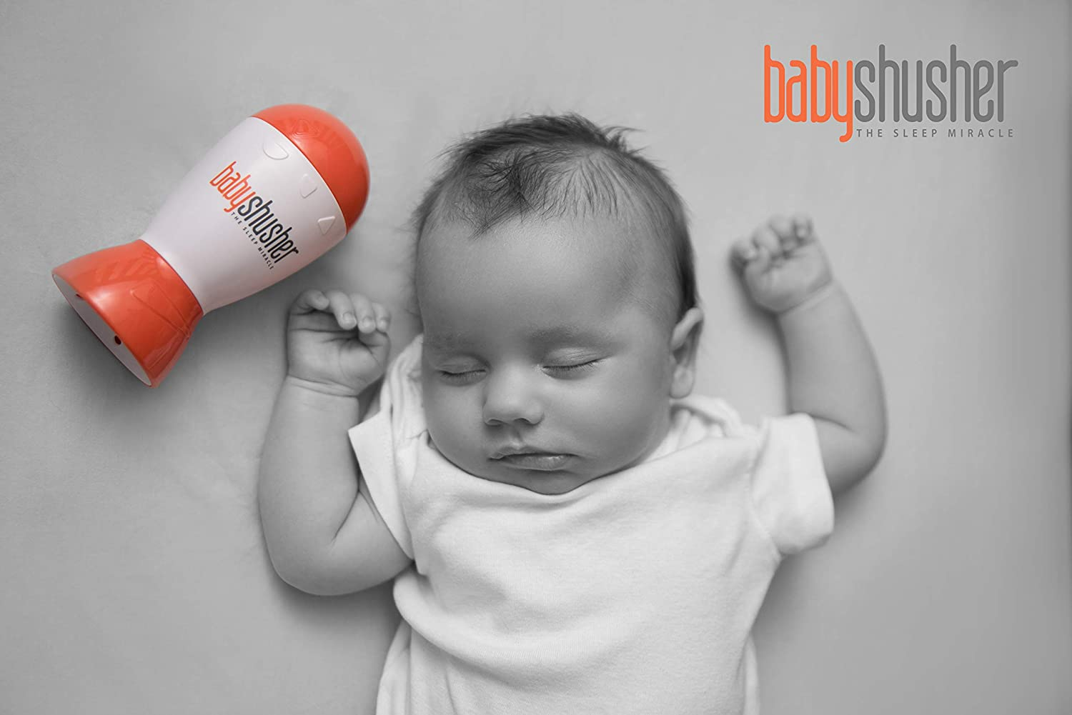 6 Items to Help Your Baby Sleep Through the Night