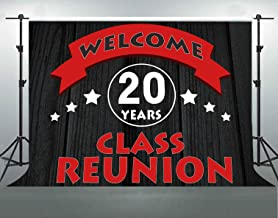 class reunion background