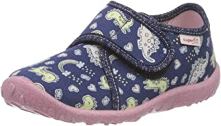 superfit Spotty, Chausson Fille