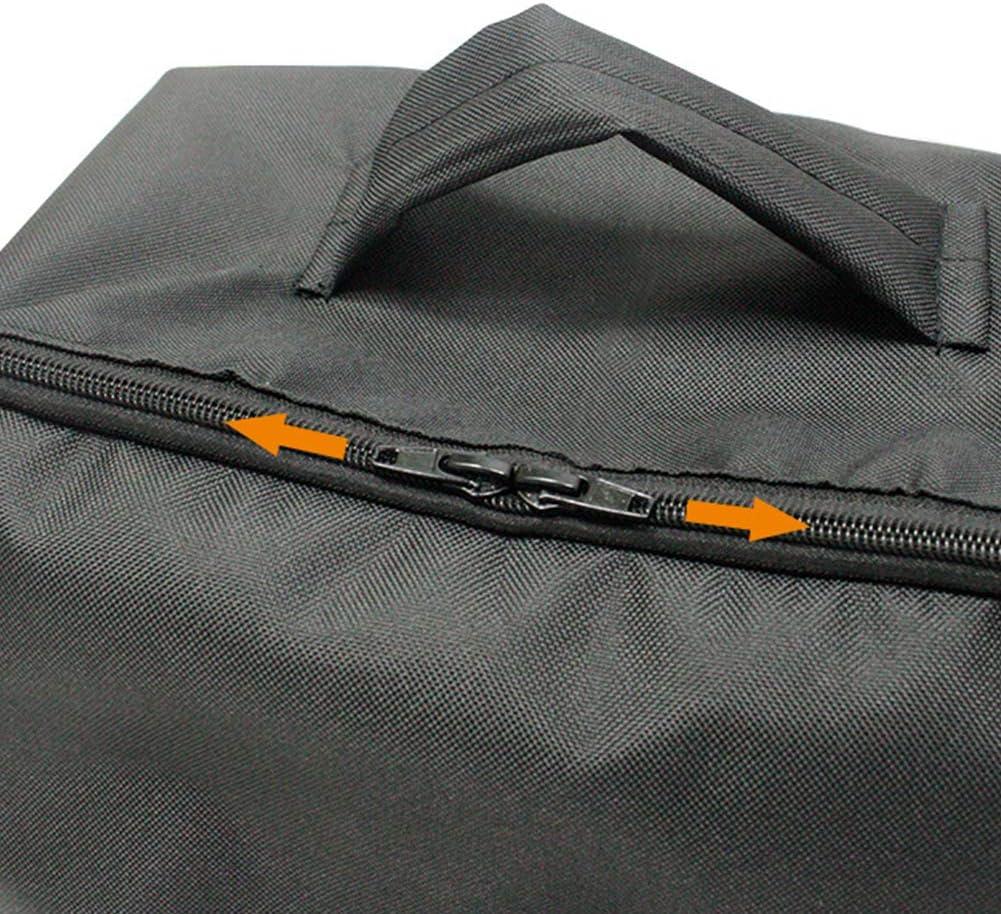 schwarz Oxford-Stoff Roksc Rucksack f/ür Kinderwagen Aufbewahrungstasche f/ür Taschen Zubeh/ör Zubeh/ör Aufbewahrungstasche