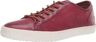 Best crimson red sneakers Reviews