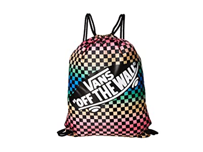 Vans Benched Bag (Gradient Check) Bags
