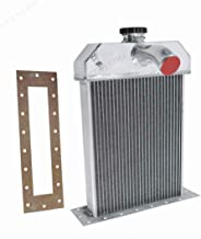 farmall a radiator