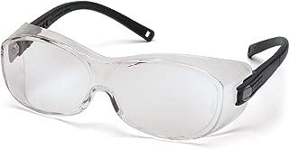 Pyramex OTS Over Prescription Glasses Safety Glasses