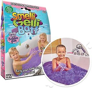 Smelli Gelli Baff - Bubblegum - 300G - 1 Use