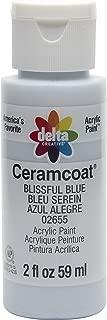 Best blissful blue paint Reviews