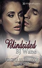 Blindsided (Virginia Bluebloods)