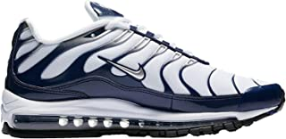 big sale 70a05 f3ca3 Nike Air Max 97   Plus Mens Running Trainers Ah8144 Sneakers Shoes
