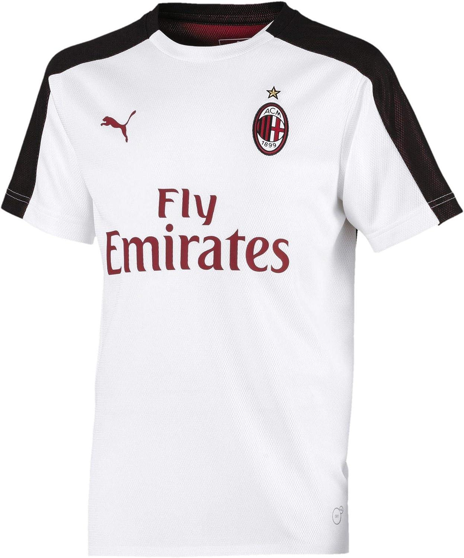 Puma AC Milan Kinder Stadium Trikot B07Q8D6XBB  Sehr gute Klassifizierung