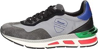 Blauer FOHILOXL02/CAT Sneakers Uomo
