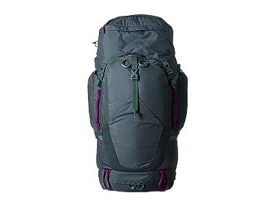 Kelty Coyote 70 (Dark Shadow) Backpack Bags