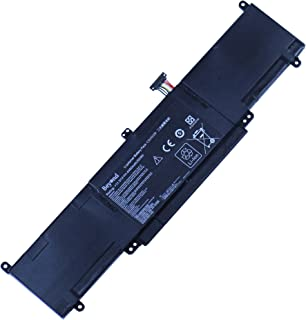 Reemplazo BEYOND Batería para ASUS C31N1339, ASUS ZenBook UX303 Series, ASUS ZenBook UX303L UX303LA UX303LB Series, ASUS ZenBook UX303LN Series. [11.31V 50Wh, 12 Meses de garantía]