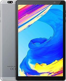 Tablet 10 Pulgadas Vankyo S20 Tableta de Procesador Octa-