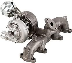 New Stigan Turbo Turbocharger For Volkswagen VW Jetta Golf Mk4 & New Beetle 1.9L TDI Diesel w/Engine Code ALH - Stigan 847-1002 NEW