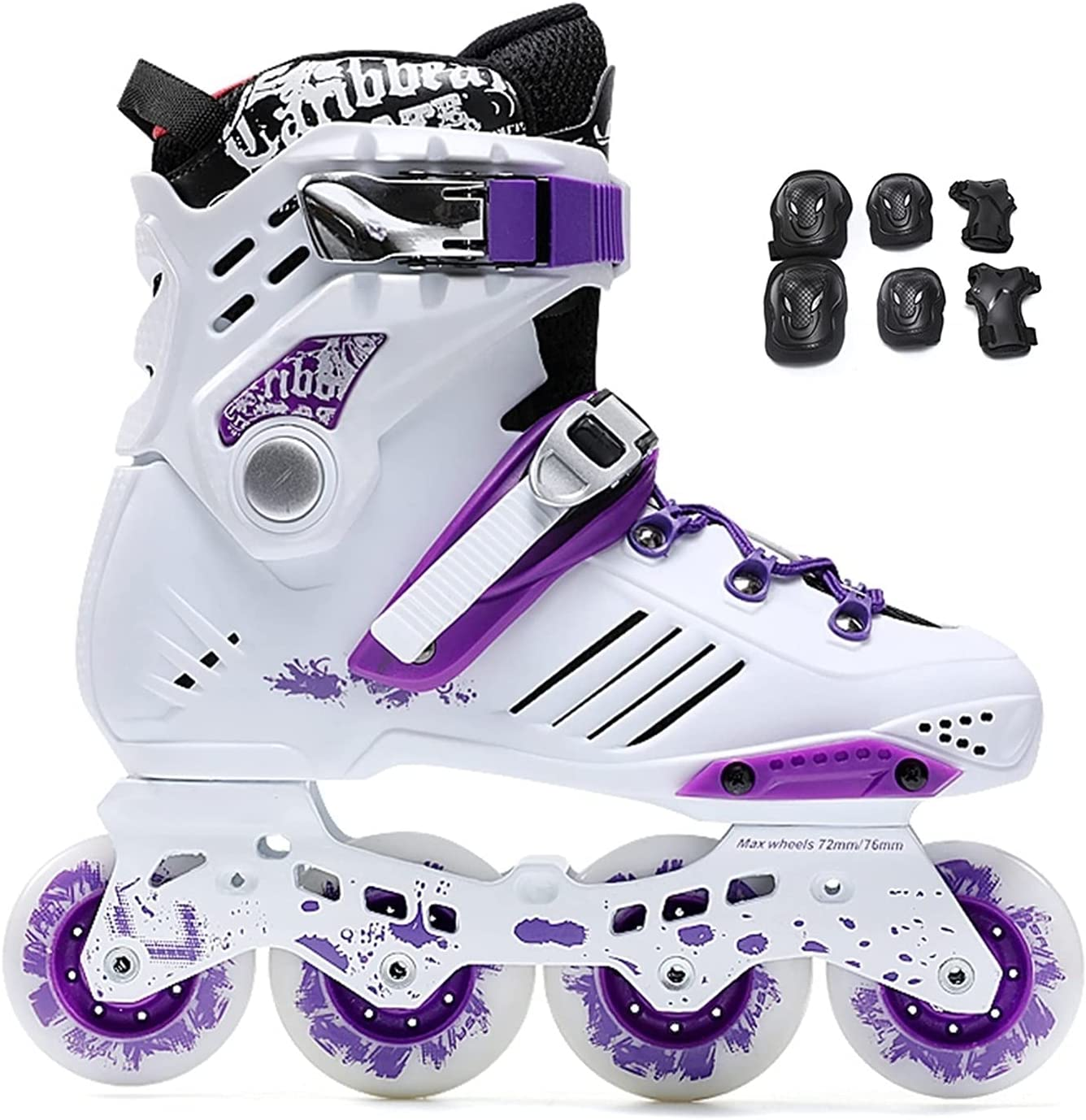 mfw@wewe Inline Skates Professional Adu Clearance SALE! Limited time! Surprise price Breathable